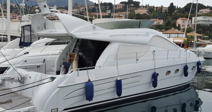 Location yacht à Hyères - Raffaelli maestral sur SamBoat