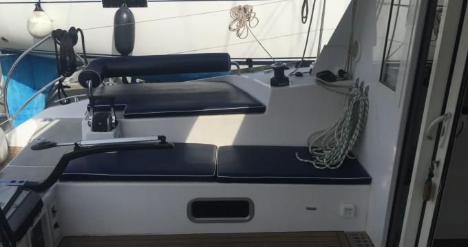 Louer Catamaran avec ou sans skipper Indigo Yacht à La Trinité-sur-Mer