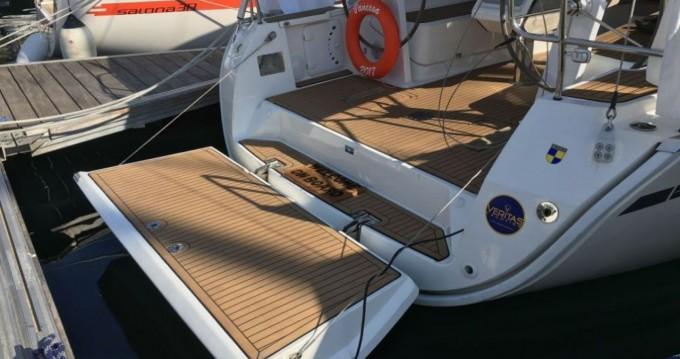 Location yacht à Trogir - Bavaria Cruiser 41 sur SamBoat