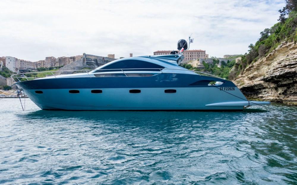 Location yacht à Bonifacio - Prinz COUPE 54/56 sur SamBoat