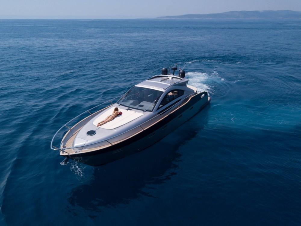 Location Yacht Prinz avec permis