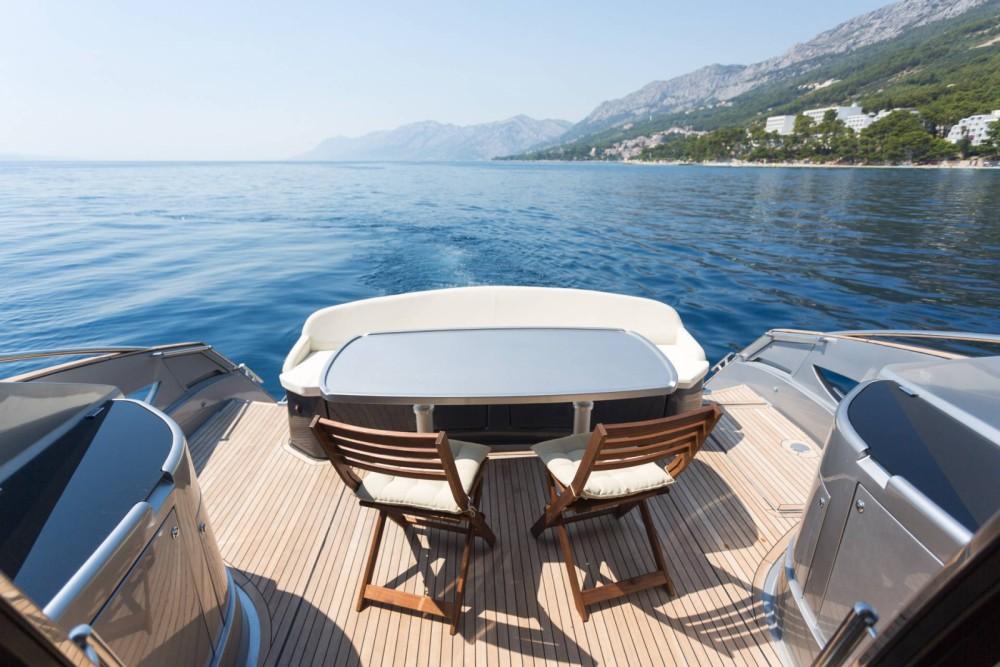 Louer Yacht avec ou sans skipper Prinz à Bonifacio