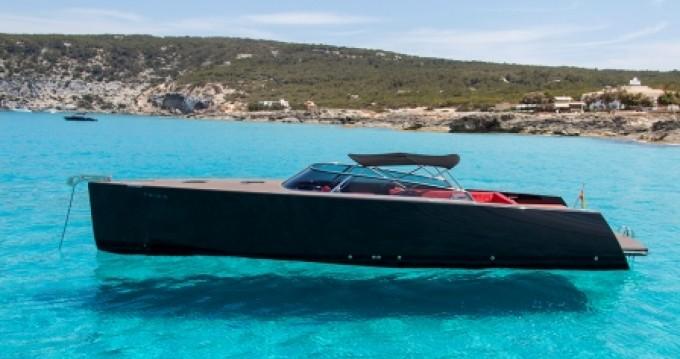 Location Bateau à moteur à Ibiza - VanDutch VanDutch 40