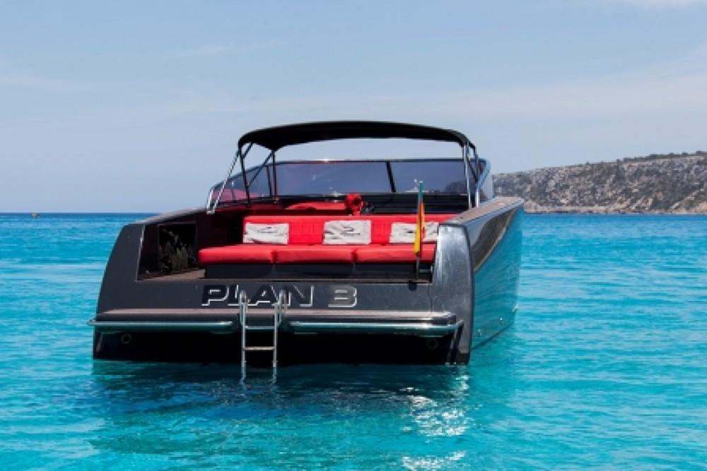 Location yacht à Ibiza - VanDutch VanDutch 40 sur SamBoat