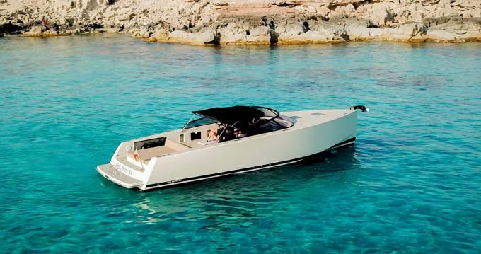 Louez un VanDutch VanDutch 40 à Ibiza