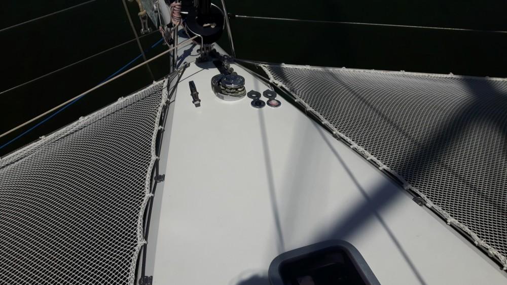 Location bateau Neel Neel 45 à Cogolin sur Samboat