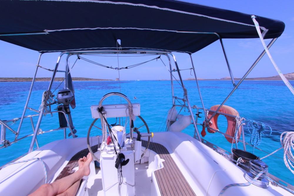 Location yacht à Toulon - Dufour Dufour 36 Classic sur SamBoat