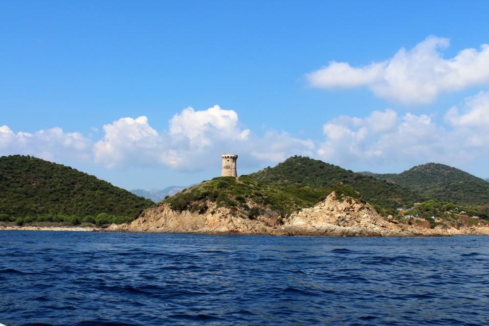 Location bateau Sari-Solenzara pas cher Sacs S 640