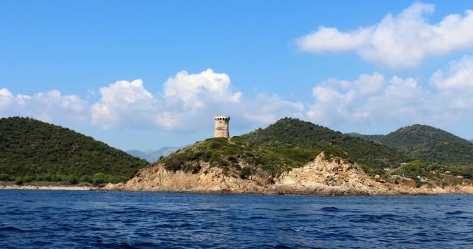 Location yacht à Solenzara - Sacs Sacs S 640 sur SamBoat