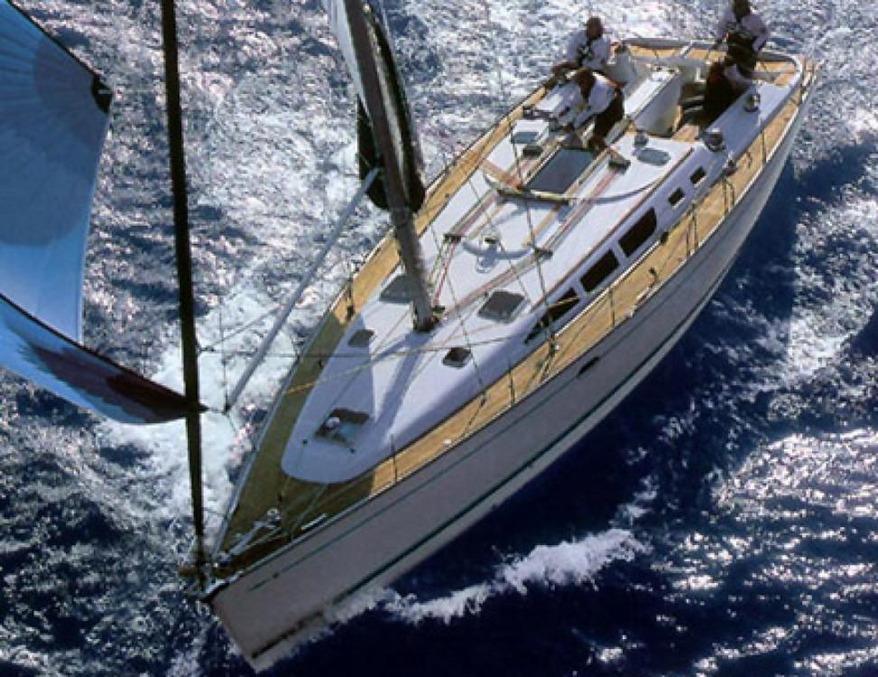 Rent a Jeanneau Sun Odyssey 43 Izola / Isola