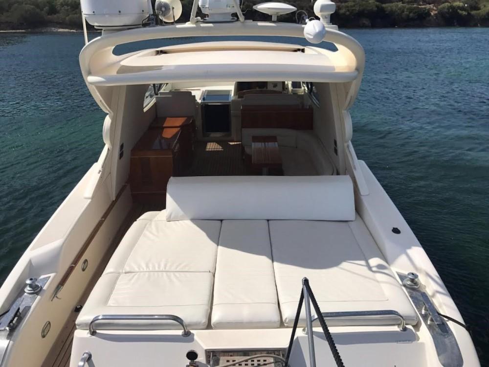 Location bateau Porto Rotondo pas cher 55 ht