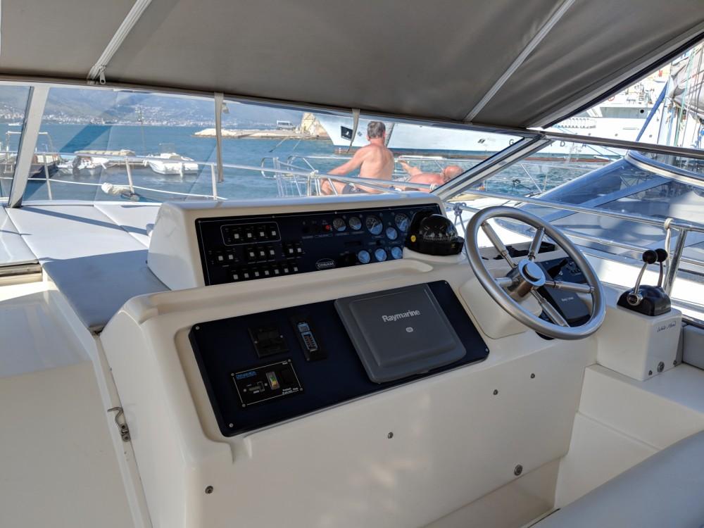 Location yacht à Gaeta - Conam Theorema 46 sur SamBoat