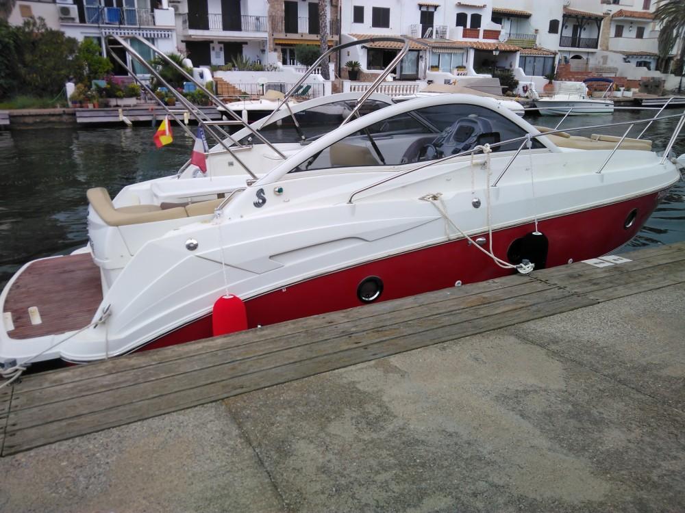 Location yacht à Roses - Bénéteau Monte Carlo 27 sur SamBoat
