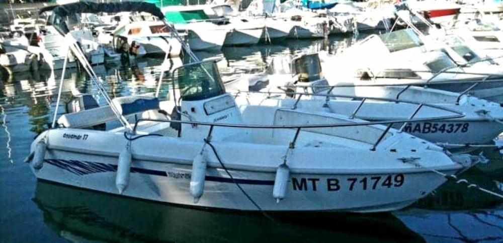 location bateau  u00e0 moteur aquamar aquamar 17 el argentino