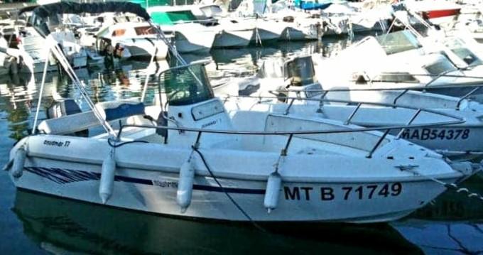 Alquiler de barcos Aquamar Aquamar 17 enCarry-le-Rouet en Samboat