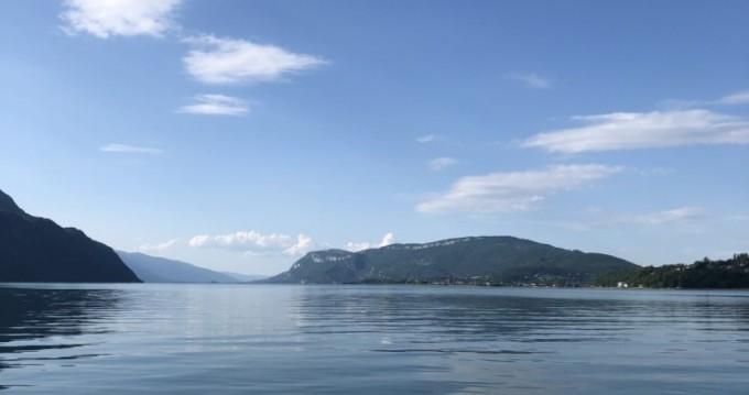 Location bateau Le Bourget-du-Lac pas cher Pacific Craft 500