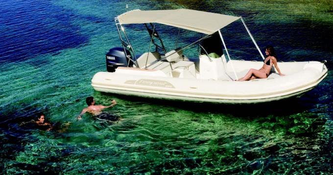 Location yacht à Propriano - Capelli Tempest 626 sur SamBoat