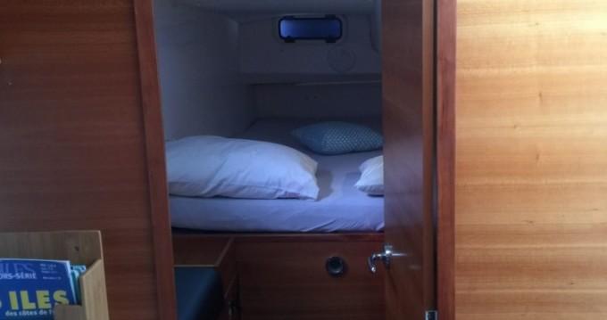 Location Catamaran à La Trinité-sur-Mer - Indigo Yacht Aventura 33