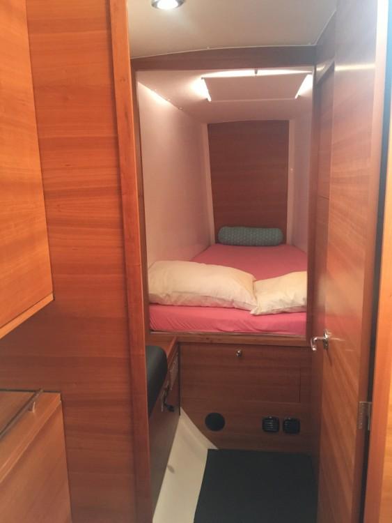 Louez un Indigo Yacht Aventura 33 à La Trinité-sur-Mer
