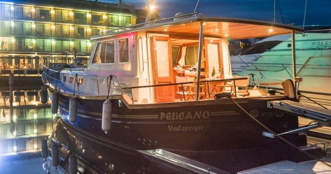 Location yacht à La Escala - Menorquin Yachts 160 sur SamBoat