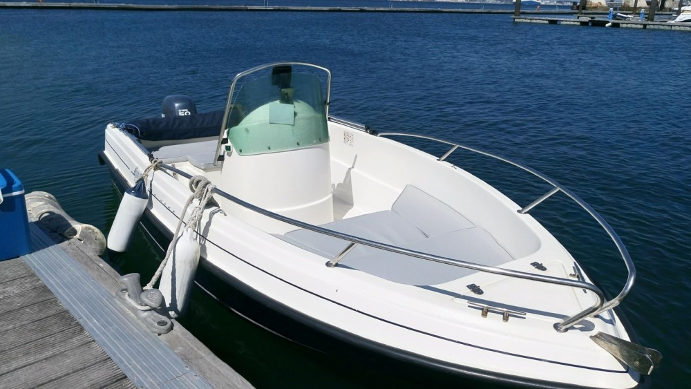 Rental yacht  - Kelt Azura on SamBoat