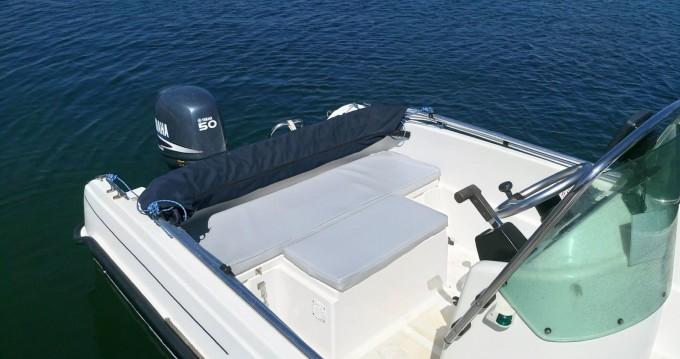 Location bateau Kelt Azura à Distrito de Setúbal sur Samboat