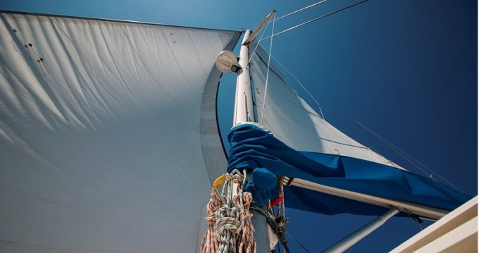 Alquiler Catamarán en Ibiza - Robertson and Caine Leopard 40