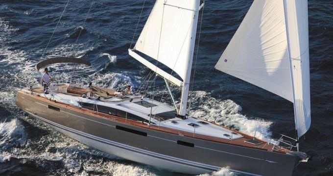 Location bateau Laurion pas cher Jeanneau 57