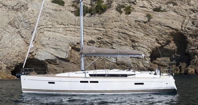 Jeanneau Sun Odyssey 479 entre particuliers et professionnel à Lefkada (Île)