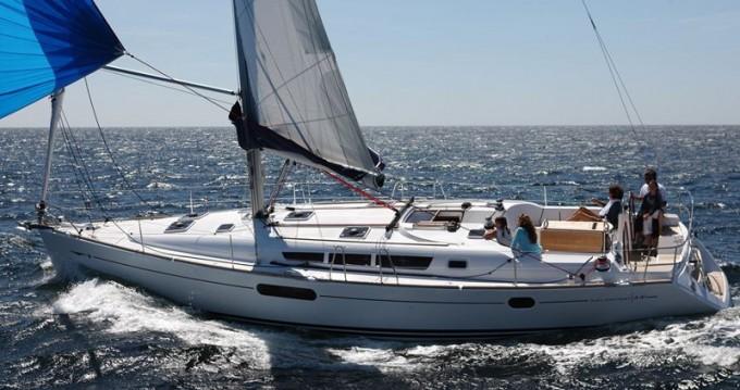Location bateau Μαρίνα Αλίμου pas cher Sun Odyssey 44i
