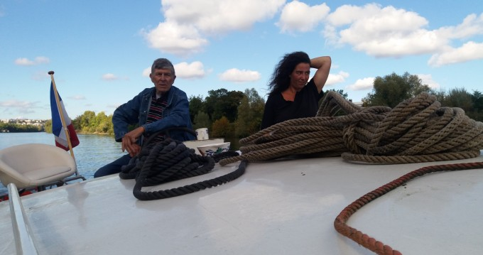 Alquiler de barcos Motorschouwn Troubadour enParís en Samboat