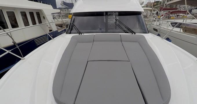 Location yacht à Šibenik - Bénéteau Antares 36 sur SamBoat