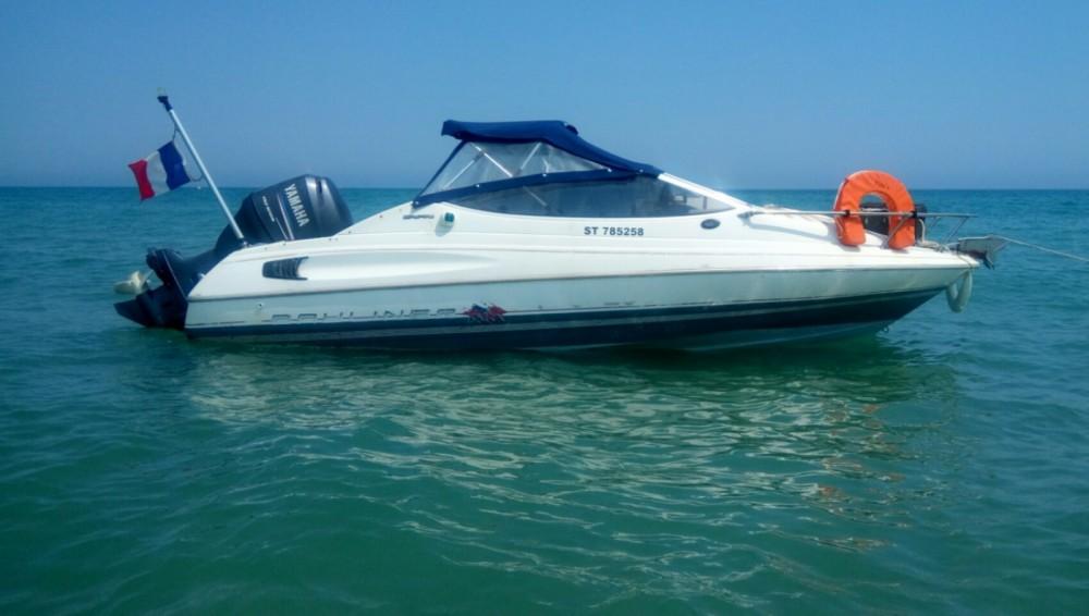 Bayliner Capri entre particuliers et professionnel à Palavas-les-Flots