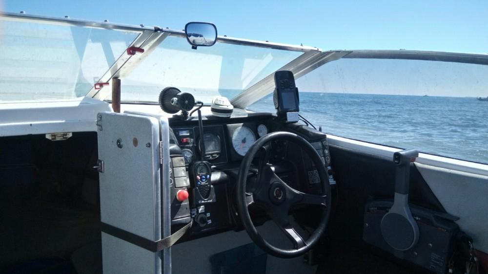 Location bateau Bayliner Capri à Palavas-les-Flots sur Samboat
