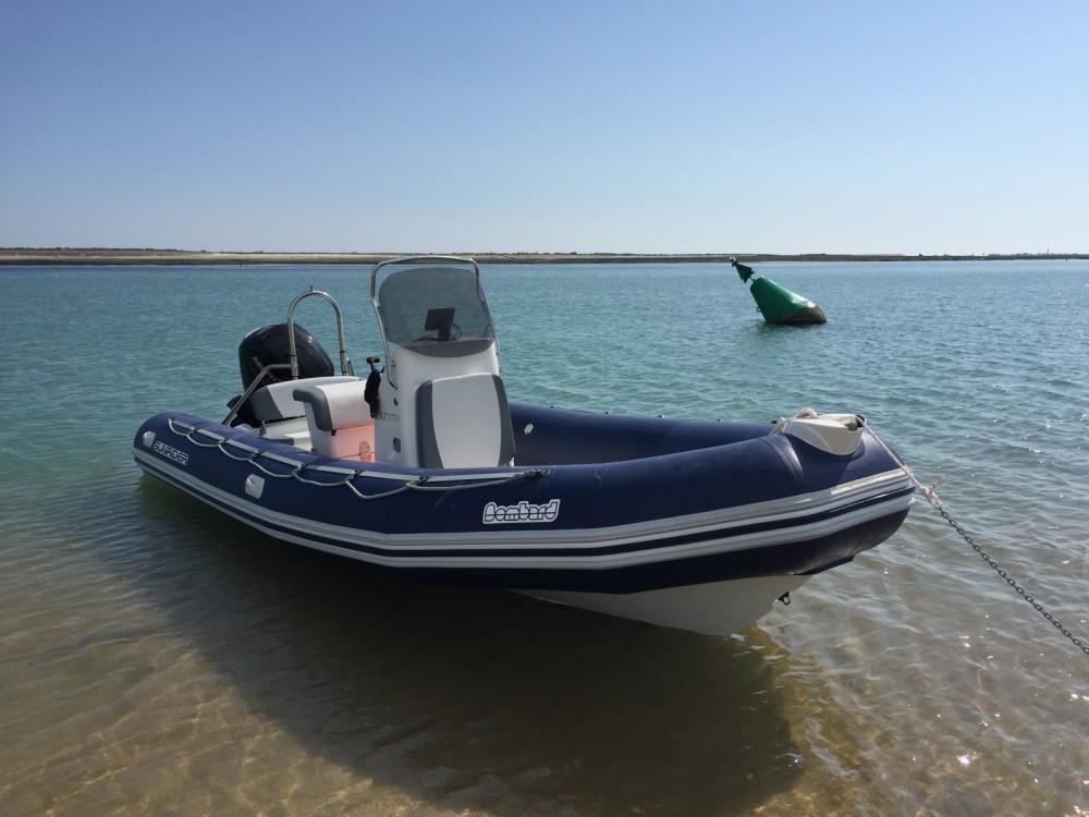 Location yacht à La Flotte - Bombard Sunrider 650 sur SamBoat