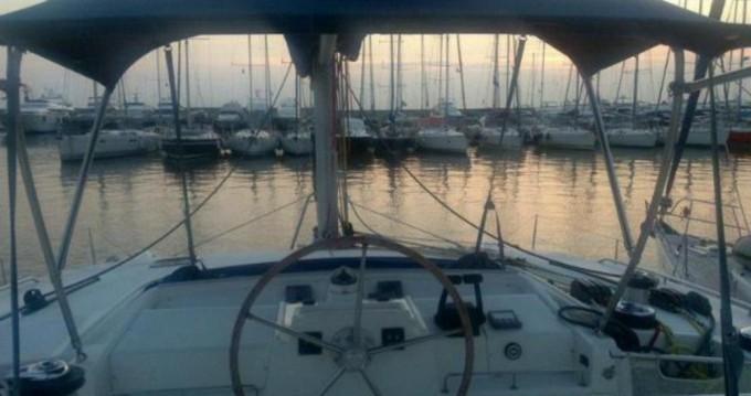 Location Catamaran à Athènes - Lagoon Lagoon 440