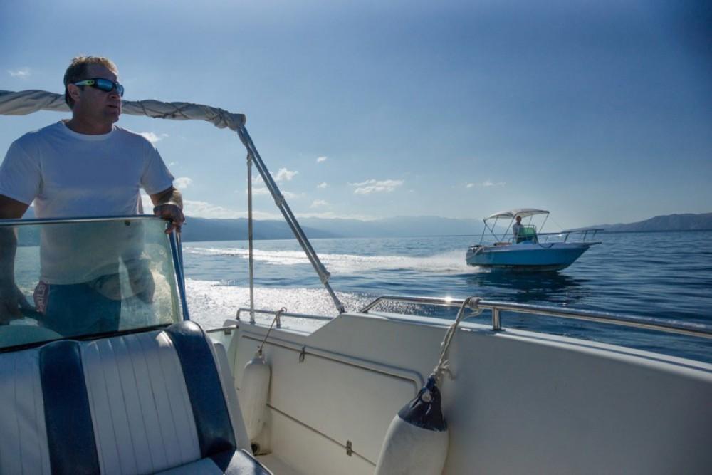 noleggio Barca a motore Sebenico - Elan Elan 17 CC
