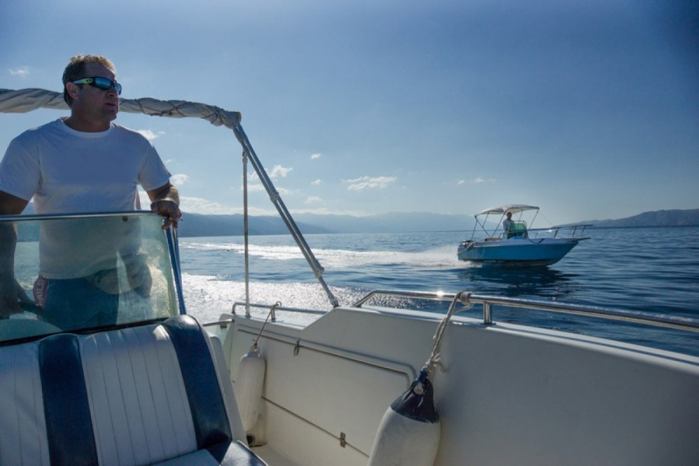 Location yacht à Sibenik - Elan Elan 17 CC sur SamBoat
