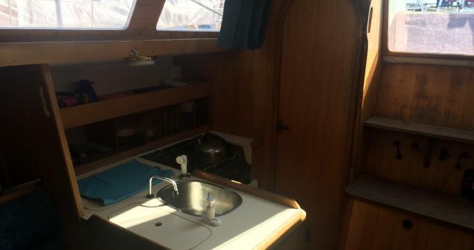 Louer Voilier avec ou sans skipper Kirie à Lannilis