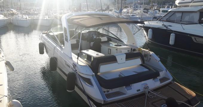 Location bateau Cavalaire-sur-Mer pas cher H 290