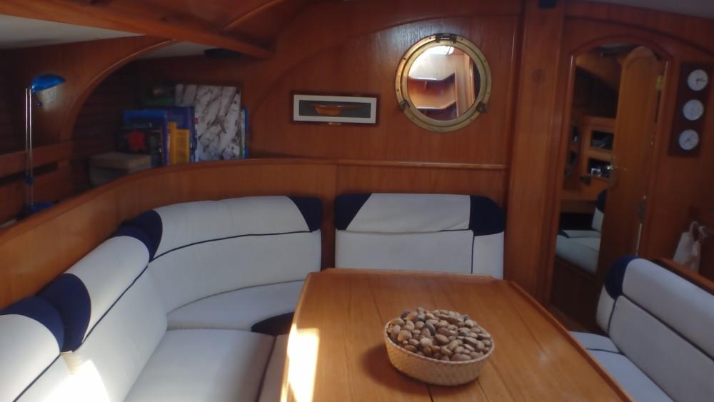 Louer Voilier avec ou sans skipper Jeanneau à Bonifacio