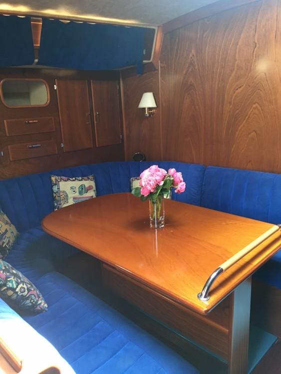 Louer Voilier avec ou sans skipper Amel à La Rochelle