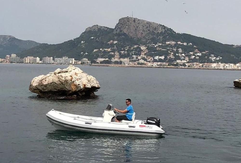 Location yacht à Torroella de Montgrí - Valiant 450-R sur SamBoat