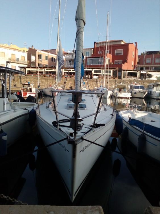 Noleggio Barca a vela con o senza skipper Bénéteau Stintino