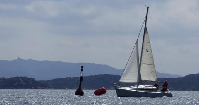 Location yacht à Stintino - Bénéteau First 285 sur SamBoat