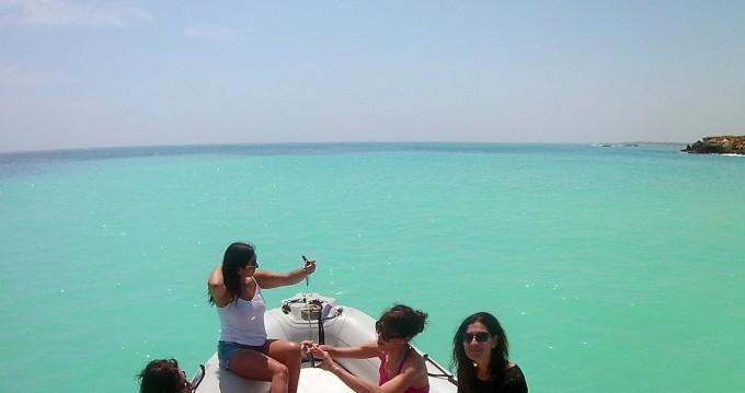 Louez un Marlin Boat Marlin Boat 23 FB à Ognina