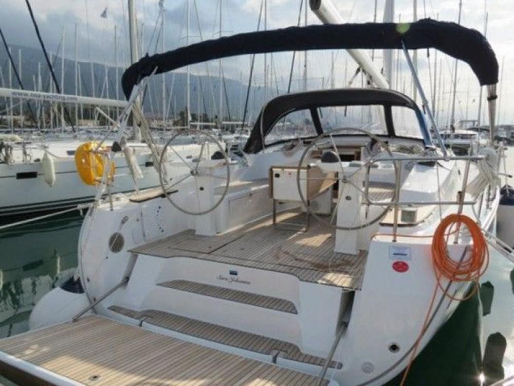 Location bateau Caorle pas cher Bavaria 45