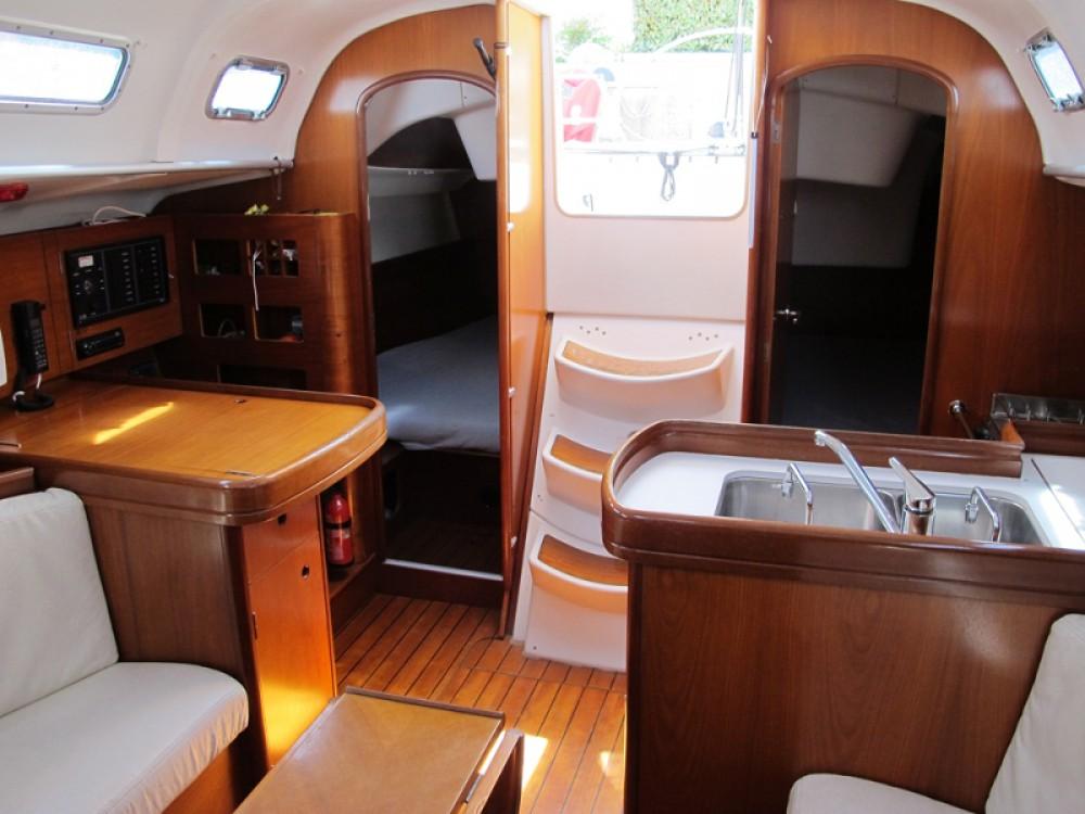 Rental yacht Caorle - Bénéteau First 40.7 on SamBoat