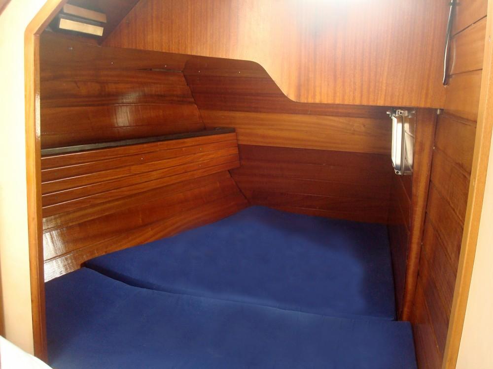 Louer Voilier avec ou sans skipper Jeanneau à La Rochelle