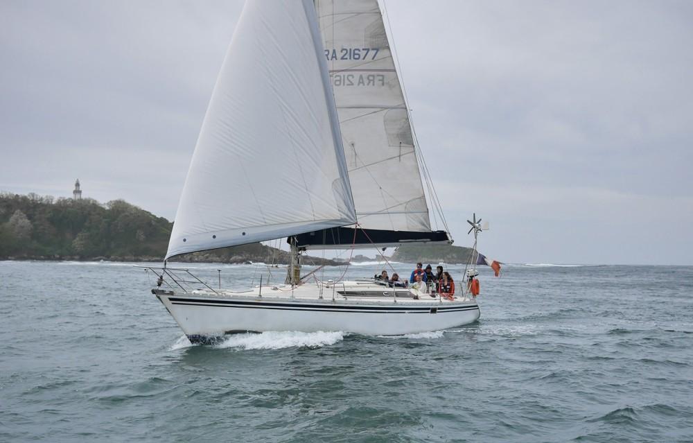 Location yacht à La Rochelle - Jeanneau Sun Fizz sur SamBoat